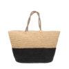 Ninakuru toquilla straw bag.