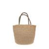 Ninakuru toquilla straw bag